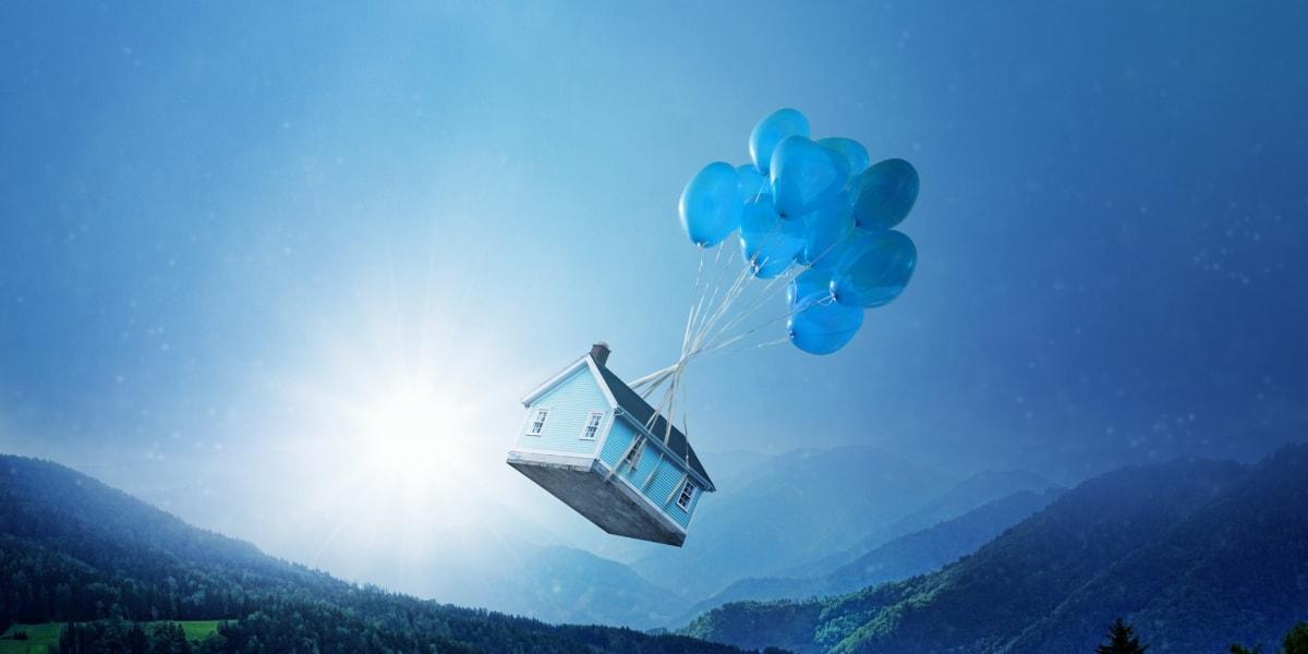 Diskon Harga Balon Sky Dancer