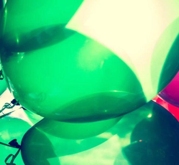 Harga Balon Sky Dancer Jakarta Yang Murah dan Terjangkau