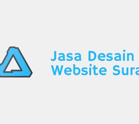 Jasa Desain Website Surabaya Membuat Tampilan Keren Tapi Elegan